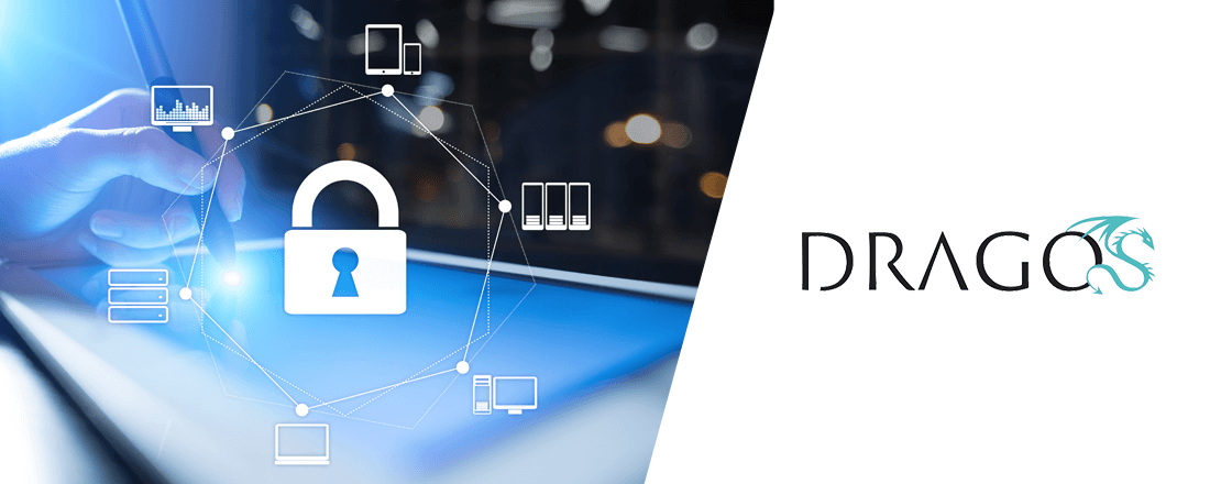 Dragos online syber security solutions