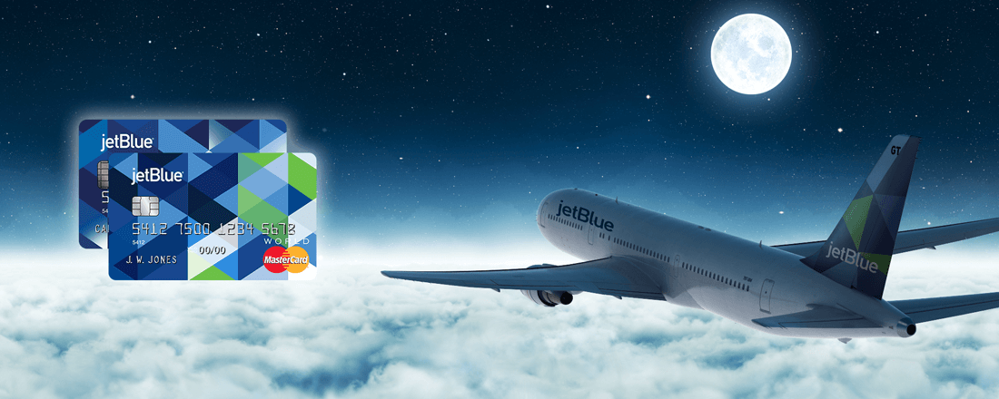 Jet Blue Credit Cards