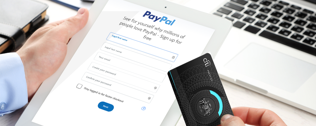 Get bonus rewards with PayPal