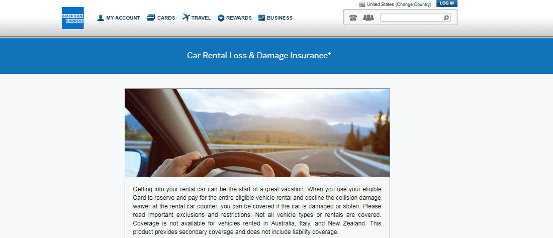 Save When You Rent a Car