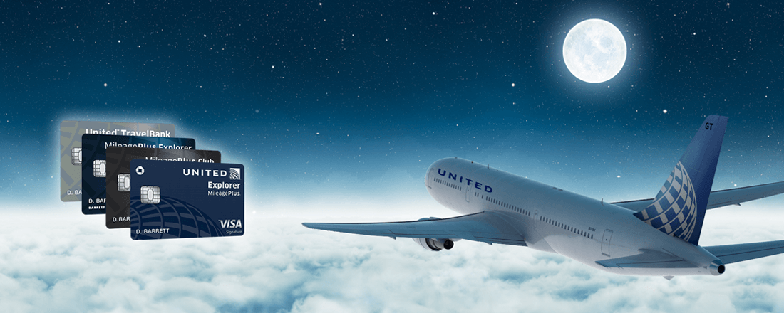 United Airlines Credit Cards: Everything You Need To Know