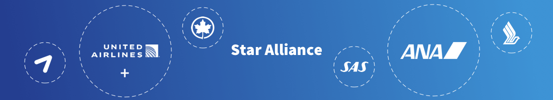 Which Alliance Is United Airlines a Part of?