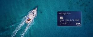 Visa Signature Card tips and benefits