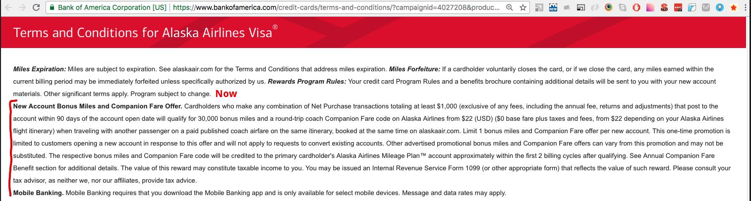 Alaska Airlines Credit Cards – How to Get 115K Bonus Miles