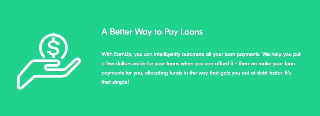 a better way to pay loans