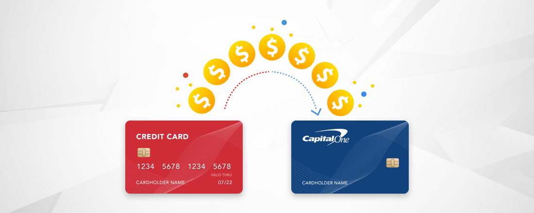 Capital One Balance Transfers: Everything You Need to Know