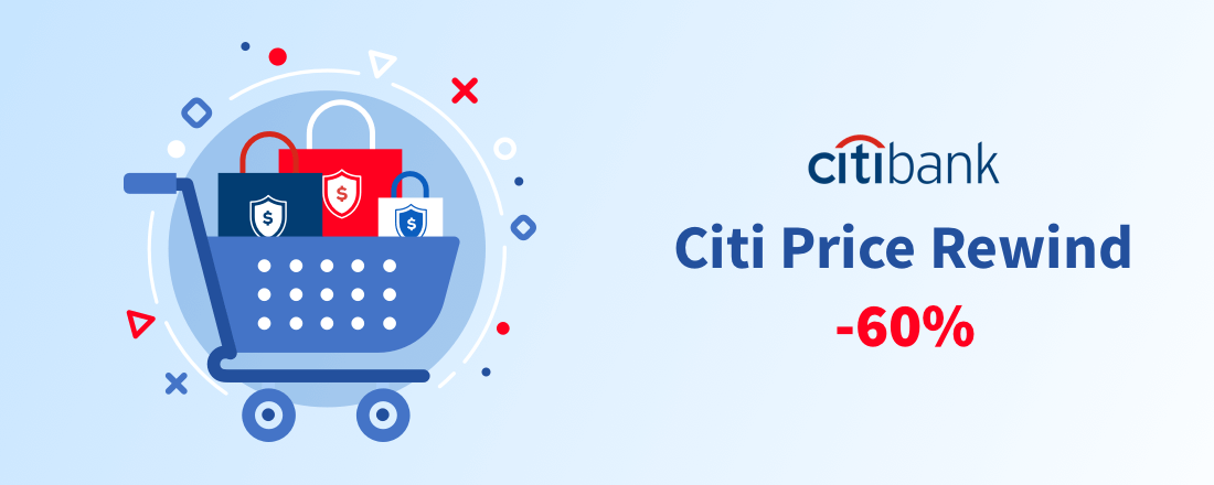 Citi Price Rewind Program: Tips for Maximizing This Valuable Benefit Based on New Limits