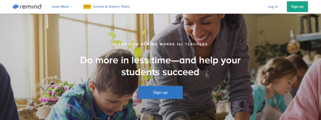 Connecting Schools and Students