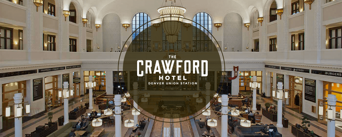 The Crawford Hotel: A Special Place to Stay