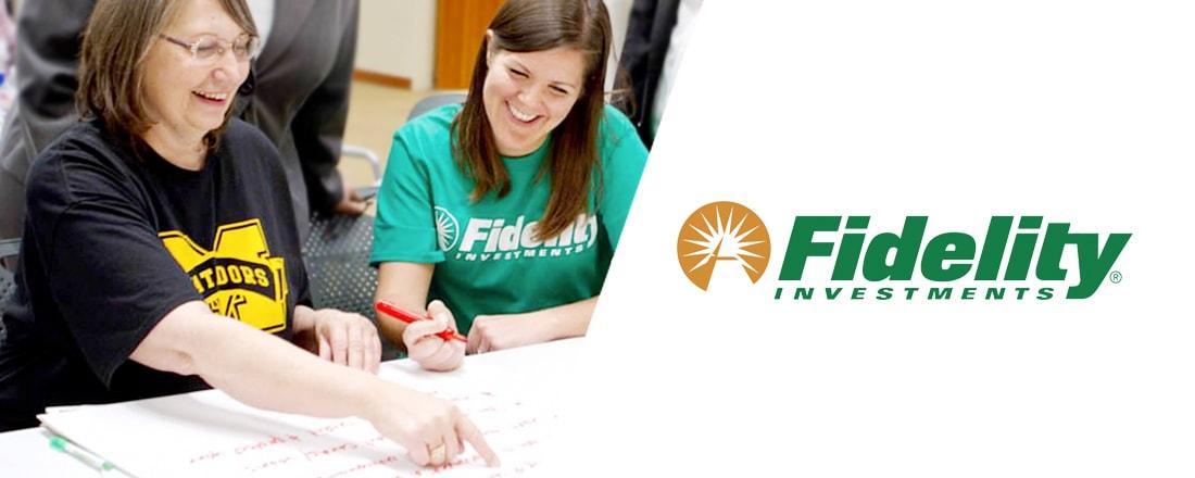 The Fidelity Cares Teacher Financial Literacy Training Program