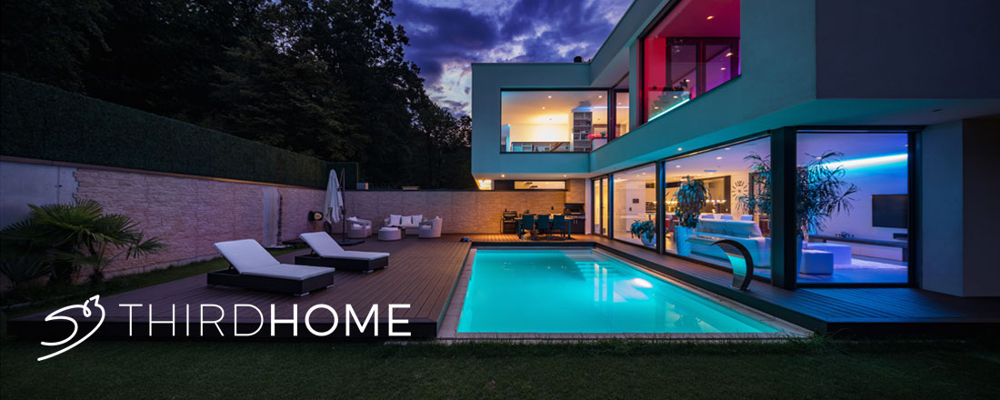 See the World in Style with THIRDHOME
