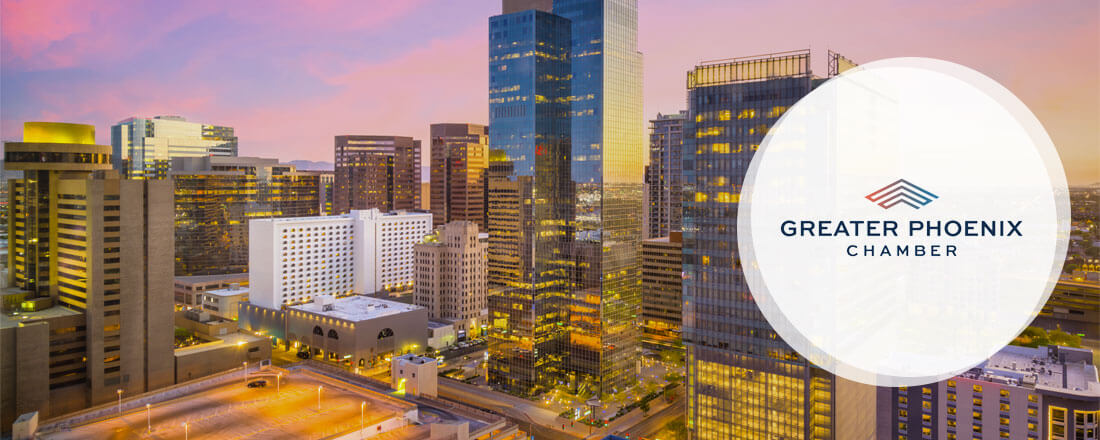 How the Greater Phoenix Chamber Promotes Regional Prosperity