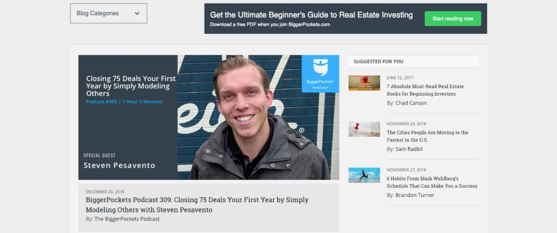 Get the Ultimate Beginner's Guide to Real Estate Investing