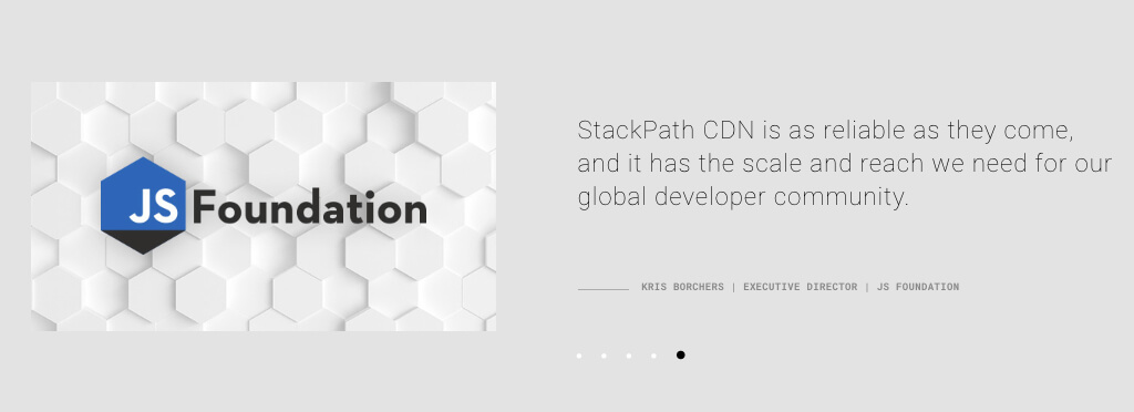 Review about Stackpath