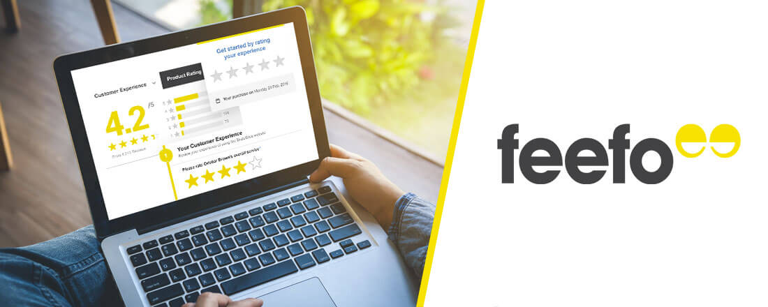 How Feefo Delivers Honest Reviews For Actionable Insights