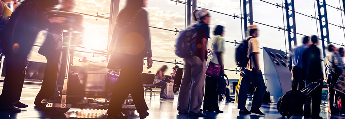 You Need to be Flexible About Your Destination Airport