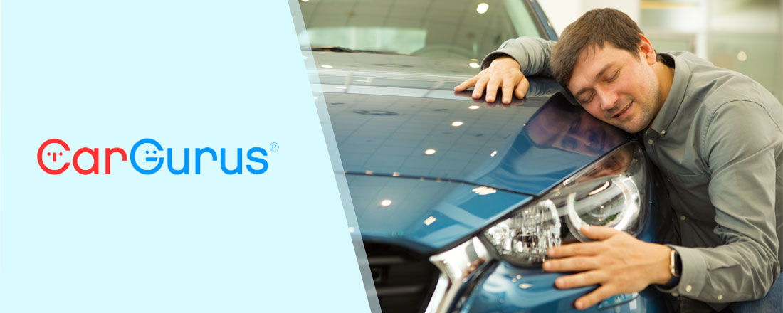 Find Your Best Car Deal at CarGurus