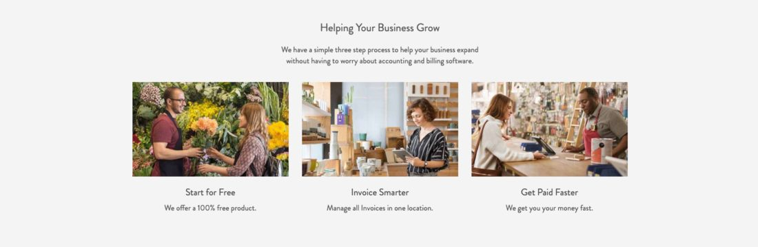 Helping Your Business Grow