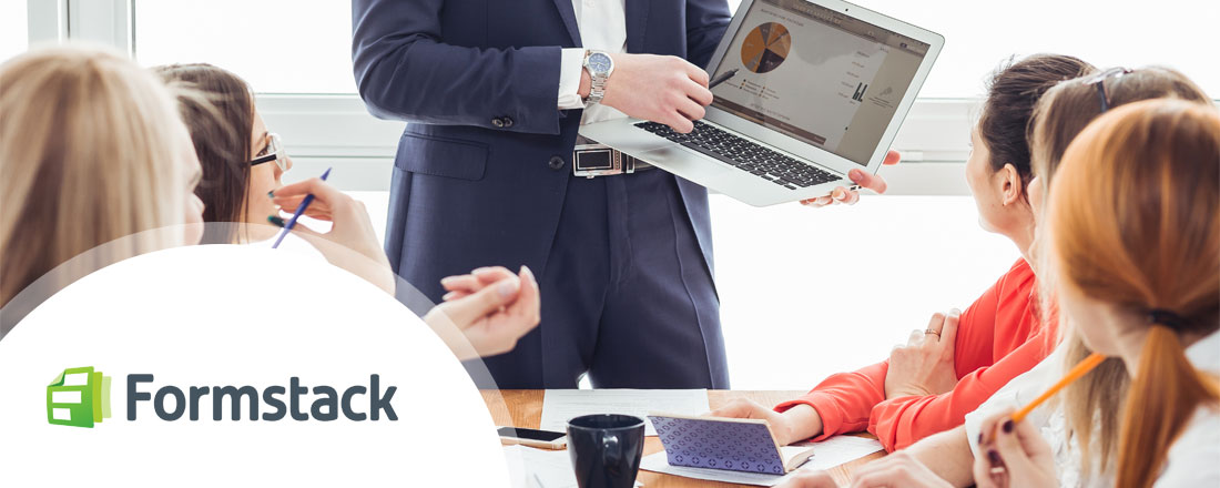 Automate Data Collection and Workflow with Formstack