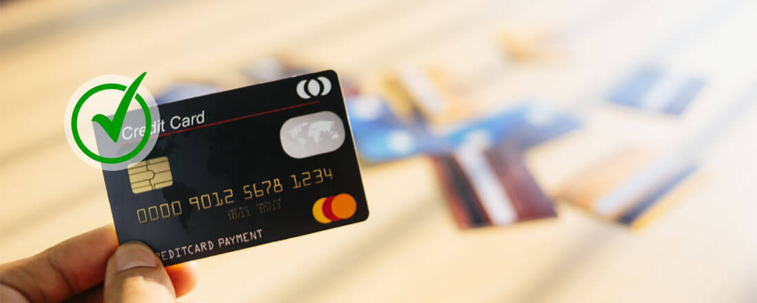 Not All Credit Cards Allow Mortgage Payments