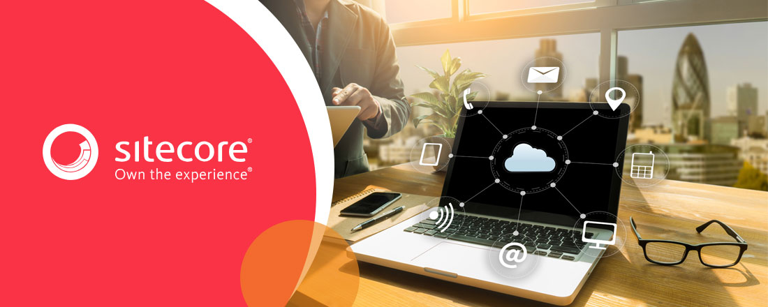 Own the Experience with Sitecore