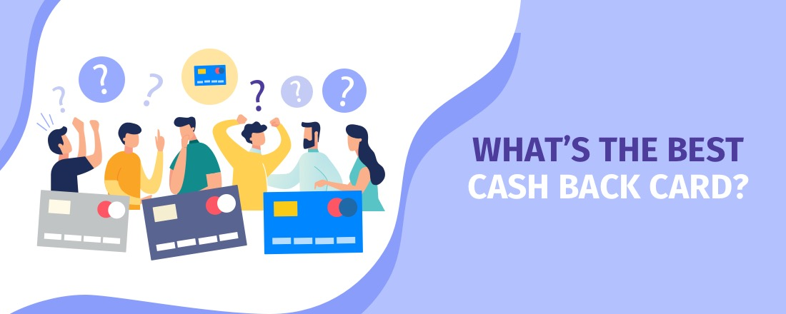 What's the Best Cash Back Credit Card?