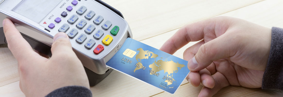 How Much Do Merchants Pay to Accept a Credit Card?