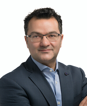 Alex Barseghian, Group Vice President, Retail, Blackhawk Network