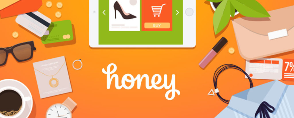 Hit The Shopping Sweet Spot With Honey