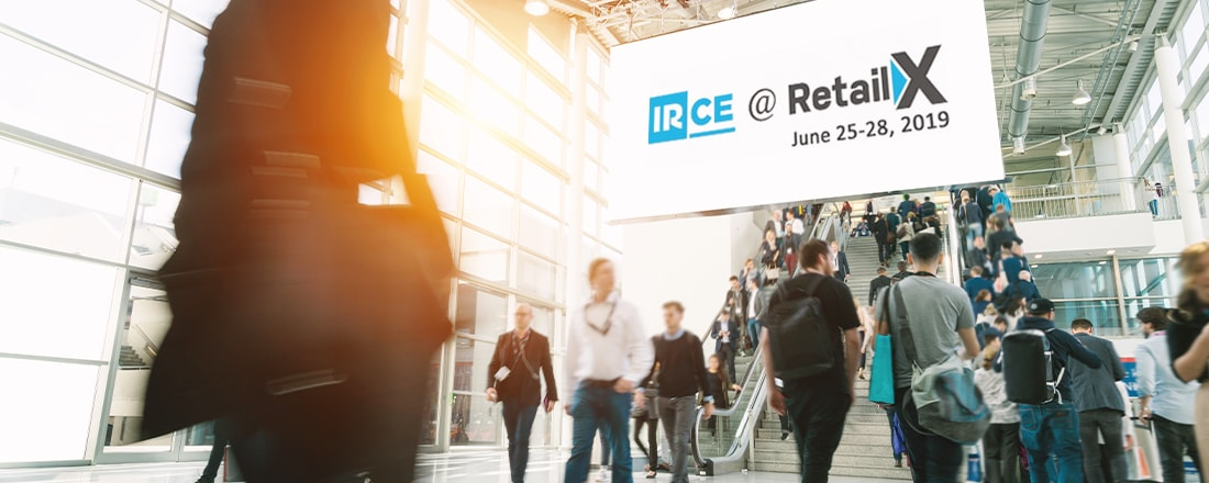 Grow Your Business By Attending IRCE @ RetailX
