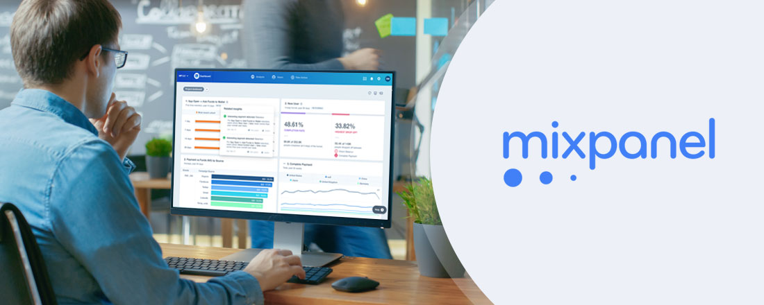 Mixpanel Helps Businesses Generate More Revenue with Their Data Analyzation