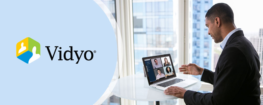 Vidyo: A Pioneer in Video Collaboration