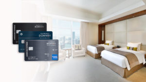 Boundless and Brilliant? New Marriott's Bonvoy Credit Cards Leave a Lot to Be Desired