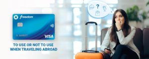 Chase Freedom Foreign Transx Fee