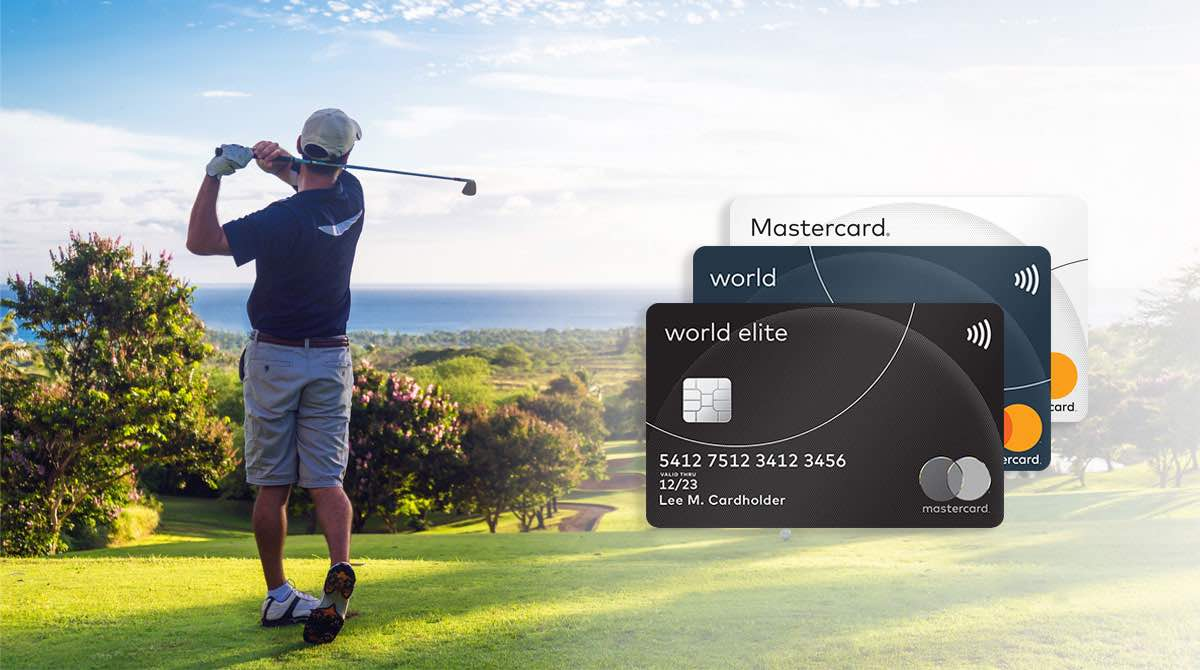 World vs World Elite Mastercard