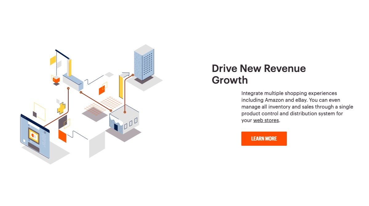 Drive new revenue with Magento