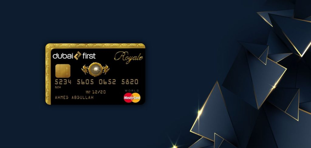 shows dubai first luxury card