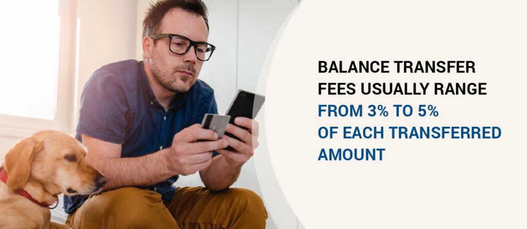 Balance Transfer Fees