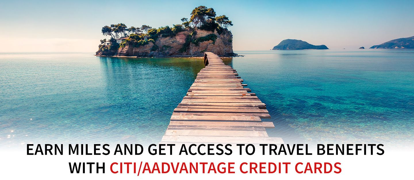 Travel Benefits With Citi